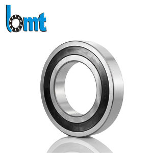 High Quality Deep Groove Ball Bearing 6307 pictures & photos