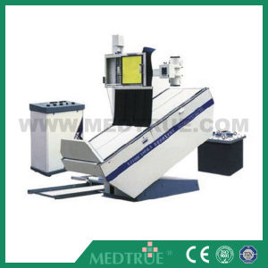 CE/ISO Approved High Quality 100mA Medical X-ray Machine (MT01001E02) pictures & photos