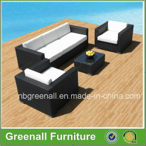Wicker Rattan Furniture Outdoor pictures & photos
