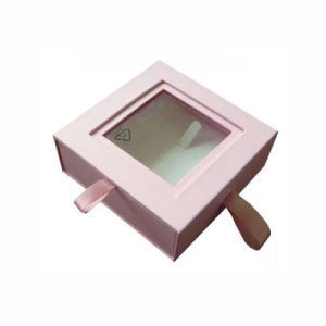 OEM Fine Work Graceful Jewelry Gift Packaging Box pictures & photos