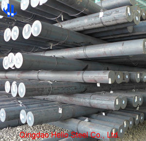 AISI4140 4317 4340 42CrMo4 Scm440 Alloy Steel Round Bar pictures & photos