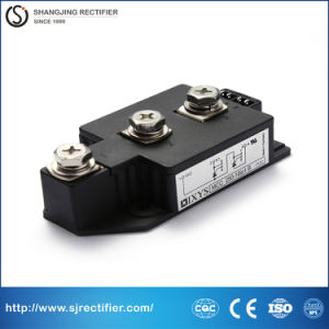 The Latest Model Ixys Thyristor Module pictures & photos