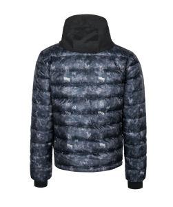 OEM Latest Design Men′s Camo Hoody Jacket pictures & photos