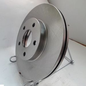 Automobile Parts Brake Disc for Toyota
