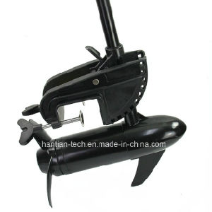 12V DC Electric Outboard Motor Spare Parts pictures & photos