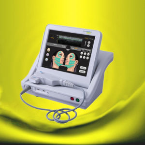 Hifu Ultrasound Beauty Equipment for Face Lifting and Body Weight Loss / Hifu Face Lifting& Weight Loss Equipment for Beauty SPA pictures & photos