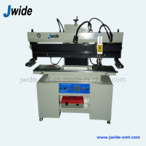 Semi Automatic SMT Stencil Printer for EMS Factory pictures & photos