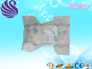 Wholesale Cheap Nice Sleepy Baby Diapers in China pictures & photos
