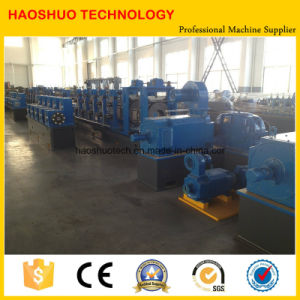 High Frequency Welding Pipe Making Machine, Tube Making Machine pictures & photos