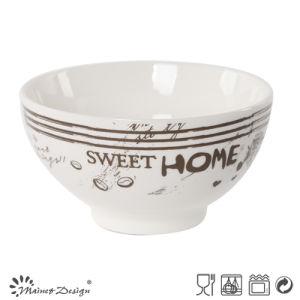 13.5cm Ceramic New Bone China Bowl High Quality pictures & photos
