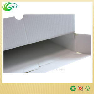 Paper Material Type Book Storage Box with Colorful Printing From Shenzhen (CKT-CB-165) pictures & photos