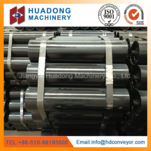 Low Price Conveyor Idler Roller/Troughing Idlers/Best Bearings pictures & photos