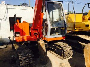 Used Hitachi Ex60-1 Mini Excavator pictures & photos