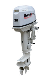 YAMAHA Outboard Motor pictures & photos