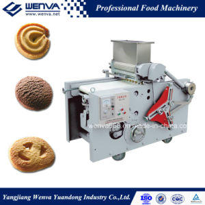 PLC Automatic Cookies Machine pictures & photos