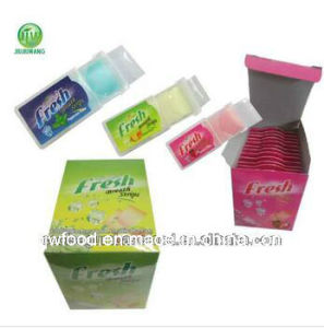 Coolsa Sugar Free Minty Fresh Breath Strip Candy pictures & photos