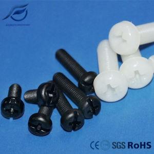 Phillips Head Plastic Nylon Insulated Acrylic Screw