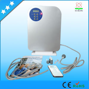 Portable Ozone Generator Air Purifier for Air Sterilization HK-A1 pictures & photos