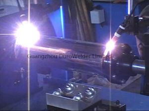 Automatic Circular TIG Milk Stainless Container Welding Machine pictures & photos