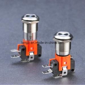 L22b Big Current Anti Vandal Switch 3A 5A 8A 10A (15A) 16A 20A (21A) pictures & photos