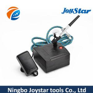 Airbrush Compressor Kit for Nail Art AC06K