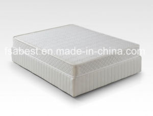 Promotion Bonnell Spring Mattress ABS-1805 pictures & photos