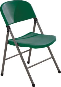 Inject Molding Folding Chair (YCD-50) pictures & photos