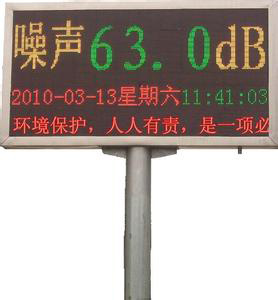 P16 Outdoor Dual Color LED Sign pictures & photos