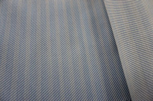 Two Colors Twiil for Suit Wool Fabric pictures & photos