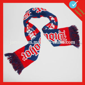 Promotional National Flag Fan Scarf with Hat pictures & photos