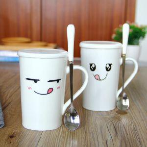 Customize Coffee Mug Couples Mug Promotional Sublimation Cup Mug pictures & photos