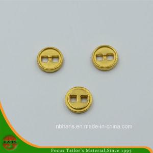 2 Hole New Design Metal Button (JS-012) pictures & photos