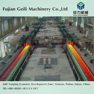 Wire Rod Plant Rolling Mill pictures & photos