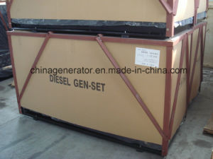 8kw-50kw Yanmar Diesel Generator Set pictures & photos