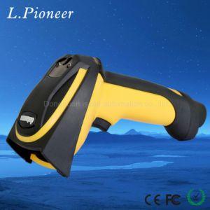 IP64 3mil Good Quality Handheld Laser Barcode Scanner