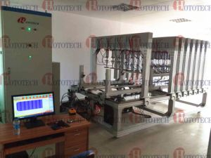 Low Temperature Dynamic Mechanical Load Testing Machine pictures & photos