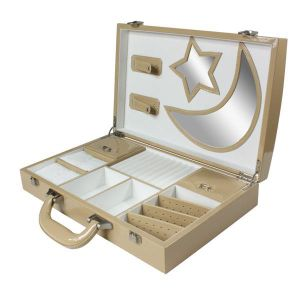 Cosmetic Paper Box with Embossing Logo pictures & photos