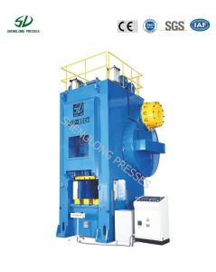 ISO Hydraulic Pressure Straight Side Knuckle Joint Cold Forging Press pictures & photos