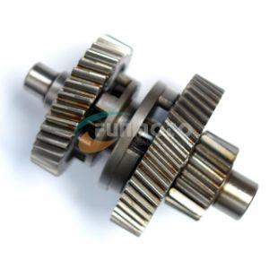Engine Parts of Shift Gear Shaft Output Shaft for Yh Gk150n Gk150r Gk150s Sunl BMS Models