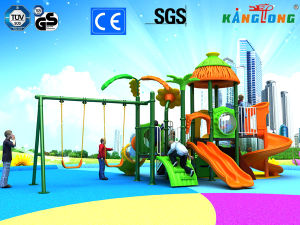 Children Outdoor Playground for Kids 2-15 Years Old pictures & photos
