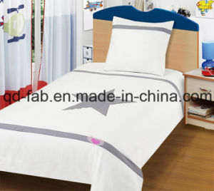 Ideal Linen Children′s Bedding Set pictures & photos