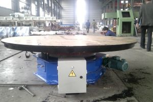 FT5 Welding Turntable Positioner pictures & photos