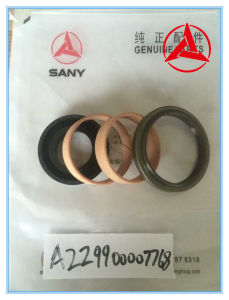 Cylinder Seal for Hydraulic Excavator Part pictures & photos