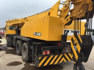 Used Tanado 30ton Crane for Sale pictures & photos