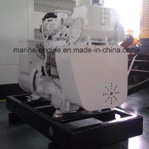 40kw-800kw Cummins Marine Diesel Generator for Sale pictures & photos