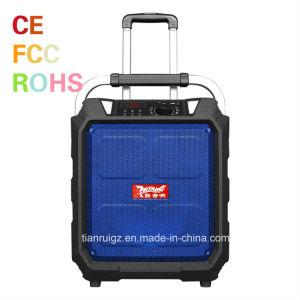 New Arrivals DJ Speaker Box Active Trolley Speaker pictures & photos