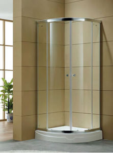 Hot-Selling Shower Enclosures Simple Shower Room Bathroom Furniture Shower Box pictures & photos