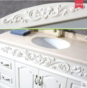 Europe Antique Bathroom Vanity/Bathroom Furniture/Bathroom Cabinet pictures & photos