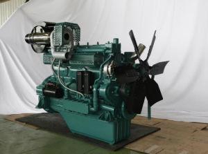 Diesel Generator Engine 1800rpm Genset 480kw pictures & photos