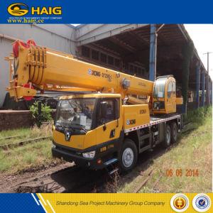 Qy25k-II 25t Hydraulic Mobile Truck Crane